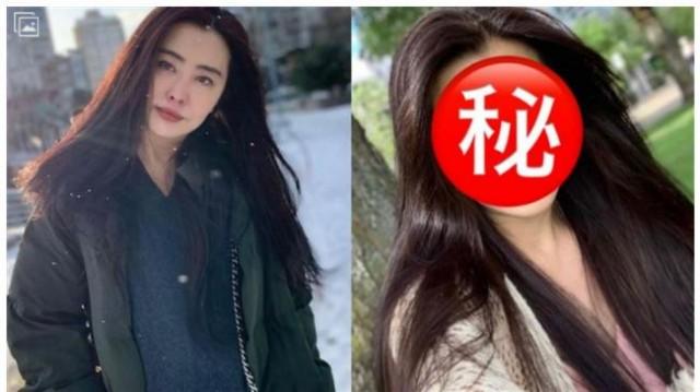 54岁王祖贤突晒近距离自拍!关滤镜 网友惊呼