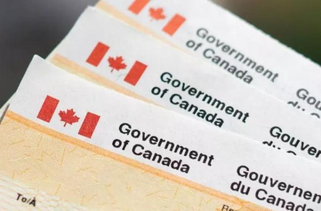 注意:这些加拿大人现不能领取CRB