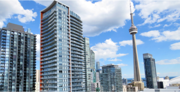 年度全球房价涨最快城市 多伦多第一 温哥华排…