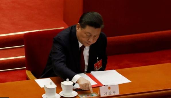 中国有钱人小心!习近平要动手了