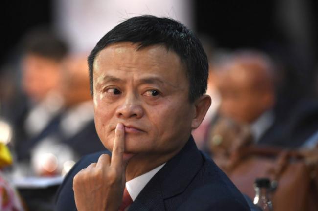 马云代价最高昂的商业教训:中国只有一位领导人