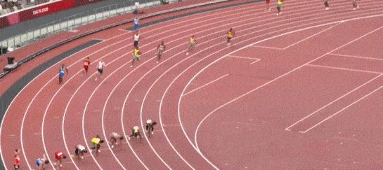 英国短跑选手尿样阳性,中国队有望递补奥运铜牌