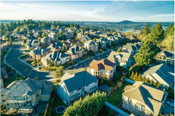 温哥华住宅市场库存降至2016年以来低点