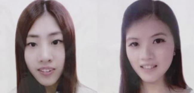 细思恐极!中国留学生姐妹花同时遇害 抛尸荒野