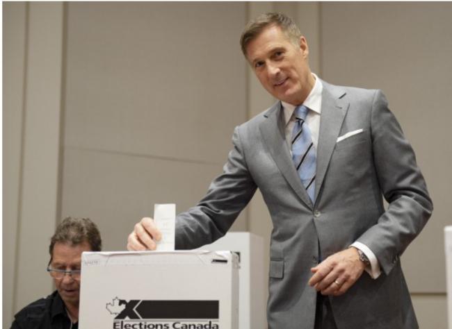 2021加国联邦大选最让人想不到的输家和赢家
