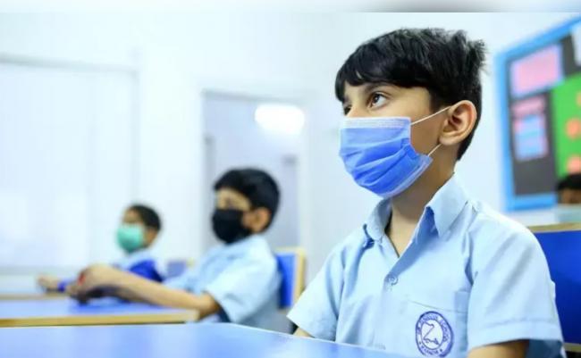 儿子感染隔离 但华人母亲拒绝让女儿检测 只因…