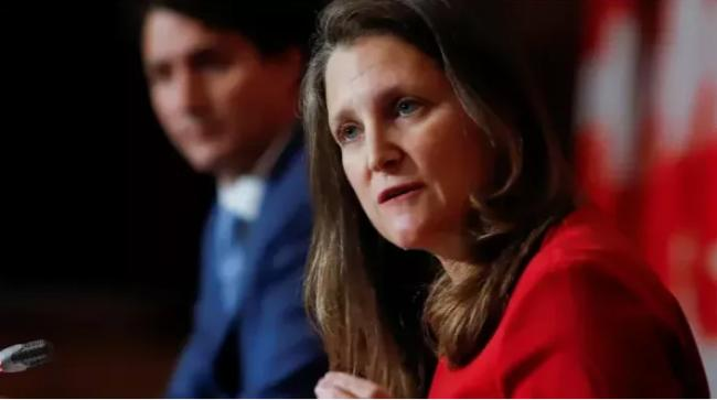 CRB到期!加拿大新福利$74亿 给这些人…