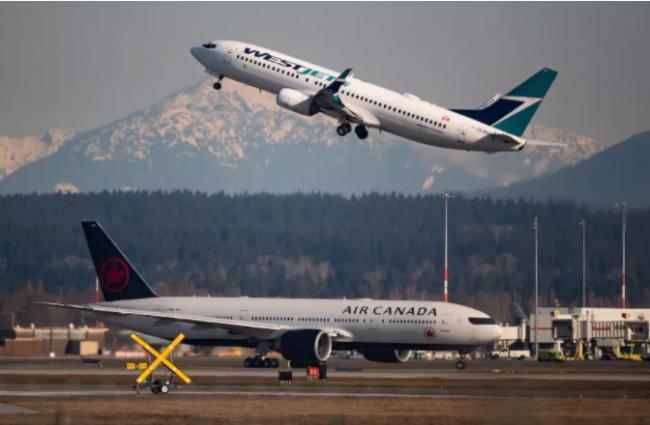 重磅!加拿大取消非必要国际旅行建议 黑名单公布