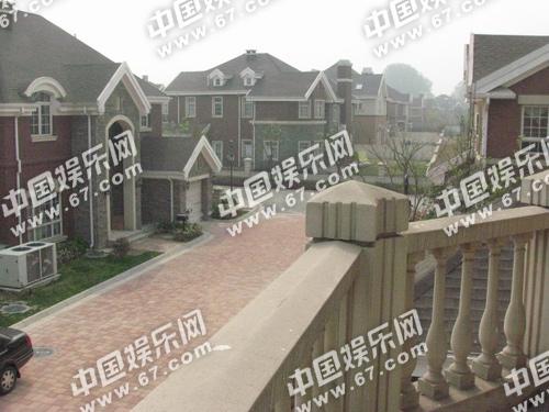 佟大为大婚在即 九十万豪华装修别墅曝光高清图片