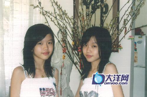 """网上疯传的刘德华""""女儿""""身份终于揭开了!"""