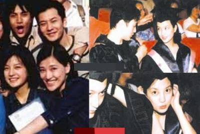 (组图)赵薇和北京电影学院的八大姻缘纠葛图片