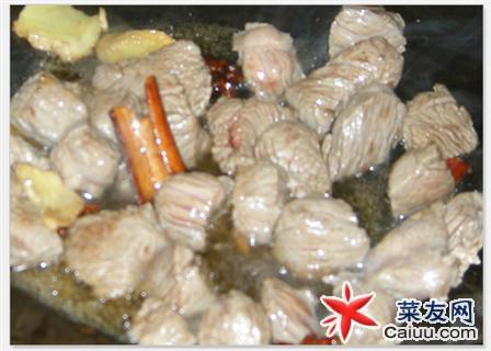 (牛肉)鹌鹑v牛肉:教你做组图炖绿豆蛋-温哥华港吃食谱能吃鸡蛋吗图片