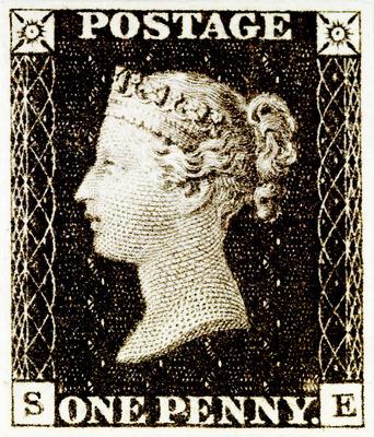 世界第一枚郵票_世界第一枚郵票出現_世界第一枚生肖郵票_世界上第一枚生肖郵票,第一枚生肖郵票