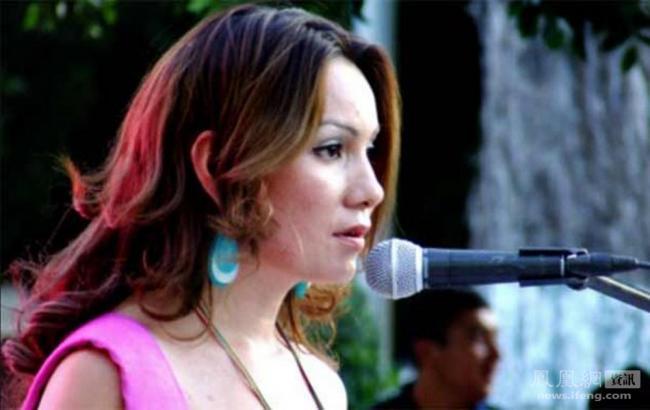 墨西哥美女前遇害:曝尸荒野