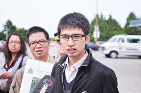 (组图)惨不忍睹:2012加拿大华人社区10大案件