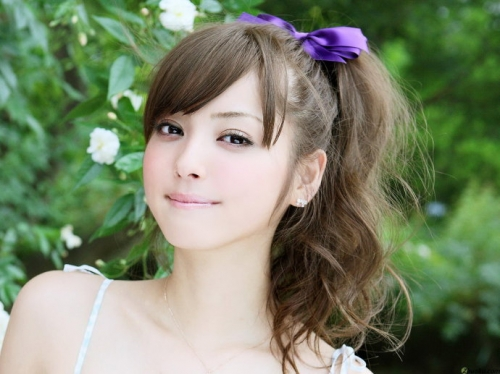 日本妻子巧施五招 让老公爱得死去活来