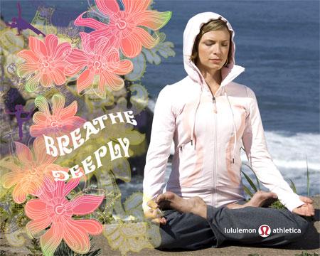 格雷指出女性瑜伽裤底部走光问题出现后,lululemon公司首先承认问题