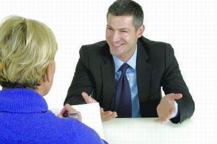 加国研究:男性求职者面试紧张表现更甚女性