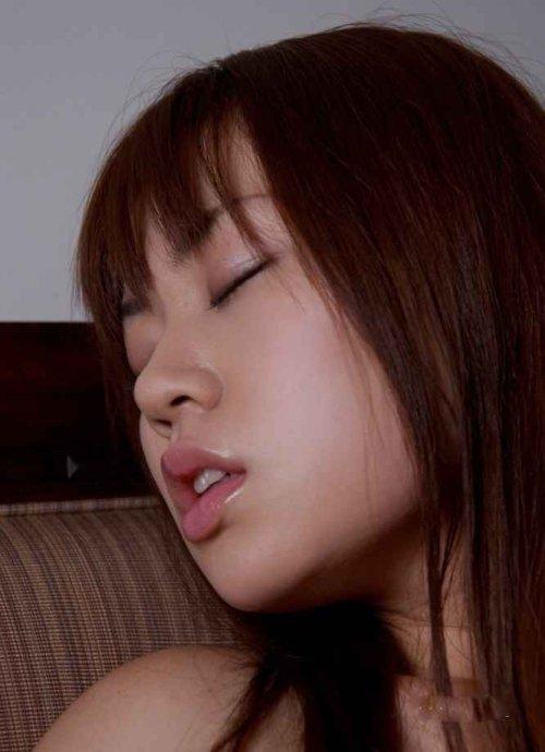 组图男女性高潮时的销魂表情