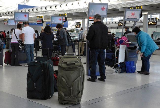 加航行李托运最新规定和超重的问题