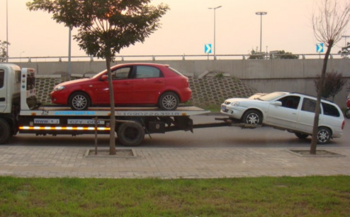 (组图)优发国际停车规矩知多少
