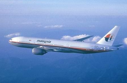 马来西亚航空公司8