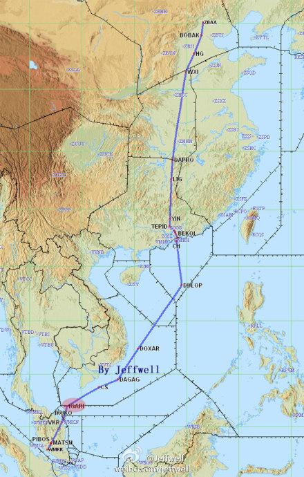 马航mh370飞机失事图片大全下载;