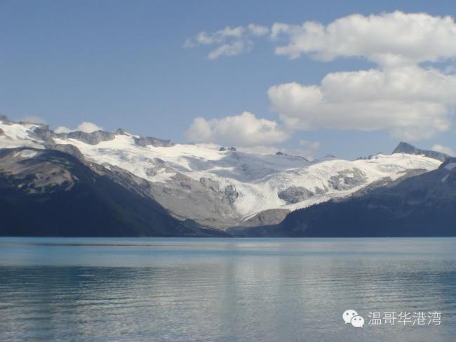 Garibaldi Lake -- ������ߵ��ɾ�