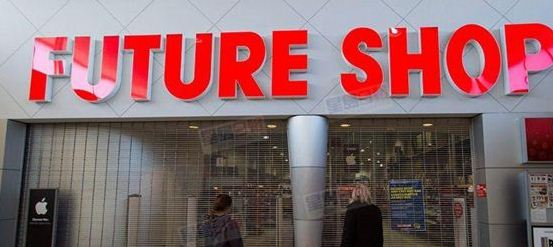 FutureShop��u���Q�Gñ�U��ij