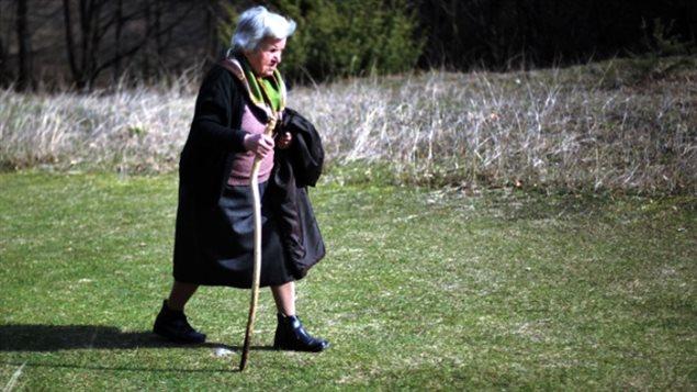 美国老年病学会杂志(The Journal of the American Geriatrics Society )周三公布了这项研究, University of Vermont 的 Nancy Gell 博士是这项研究的主要作者。 她说,过去30年来,使用助走移动设备的老人比例不断上升,研究显示,美国的老年人中,24% 的人说上个月使用了拐杖、助行器、轮椅或代步车等,其中9%的人说,他们用的助走设备超过一个以上。