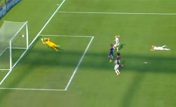 这一乌龙球,送日本女足进了世界杯决赛