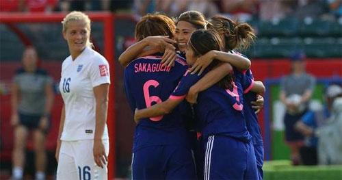 日本女足卫冕奖金创历史之最