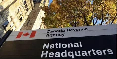 在加拿大刷中国信用卡 税务局查税 您能解释清楚吗?