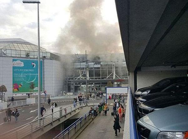 比利时爆炸竟是普京所为?俄总理回应吓人