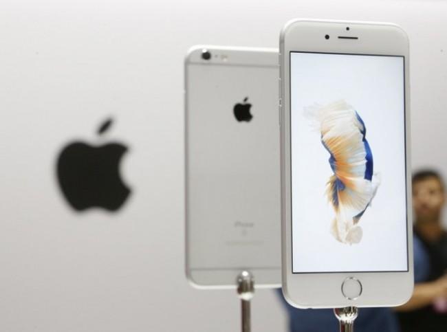美政府破解加州枪击案犯iPhone 不必求苹果了