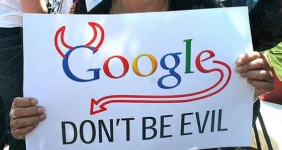 百度因魏则西备受质疑 看看BBC怎么说谷歌吧