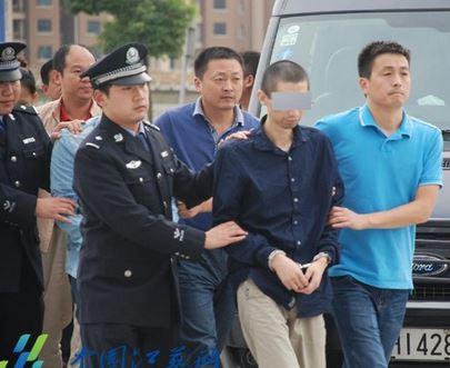 经济罪犯惨了 换成加拿大籍也会立即被中国警方抓获
