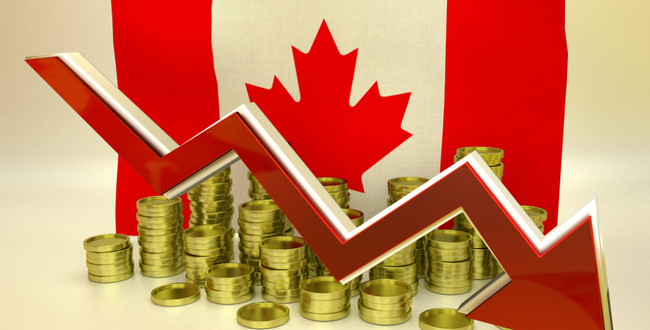 油价上涨也没用 加元兑人民币要跌到4.5!
