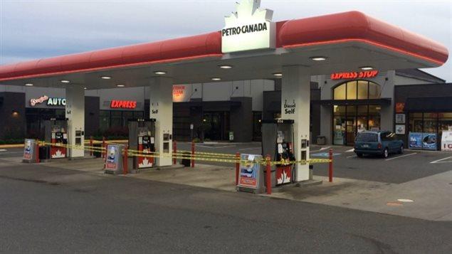 suncor公司到目前为止没有回答加拿大广播公司就加拿大西部汽油断
