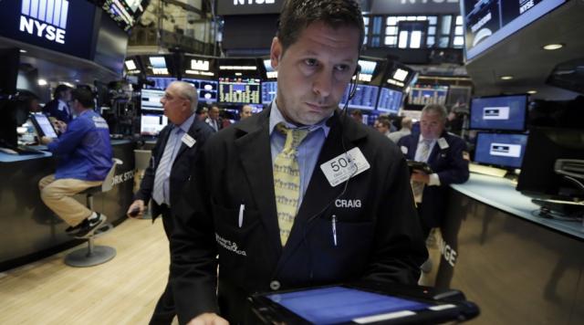脱欧效应:股市加元继续下挫 低利率或延长