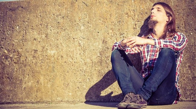 惊! BC省的抑郁症患者有一半都处理不当