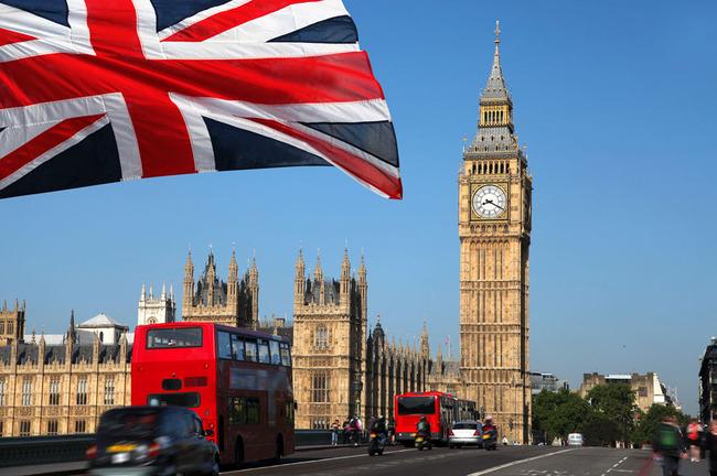 一失或一得:英国或许融入北美经济体