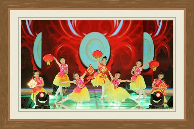 少儿小金钟音乐、舞蹈大赛优发国际赛区报名详情
