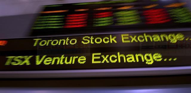 北美股市稳步收涨