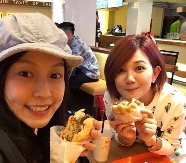 �¸绪Ҳ�д�����ʽ������ ��˵����������˿����Cali Burger