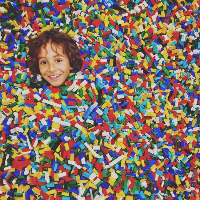大温一周好去处:9月24日-10月1日 乐高LEGO 巡展首次登陆加拿大