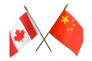 中加扩大双边贸易 2025年贸易翻番