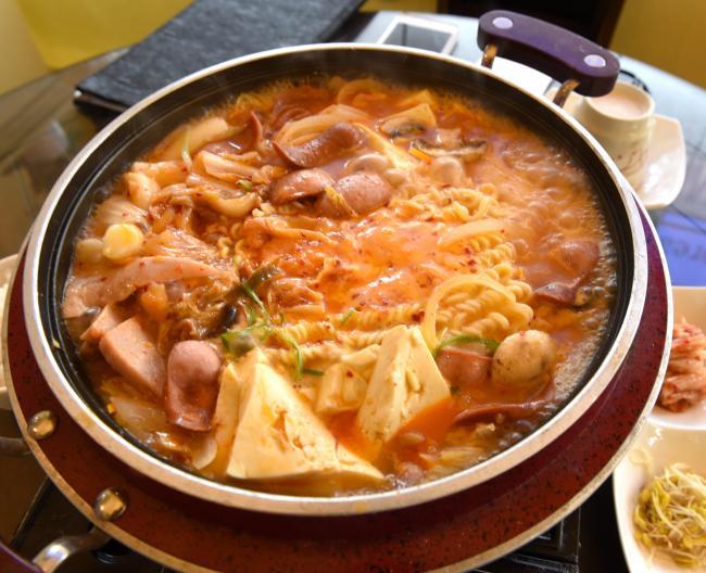 韩风来袭,Burquitlam温暖美味的钟路饭店等你到深夜