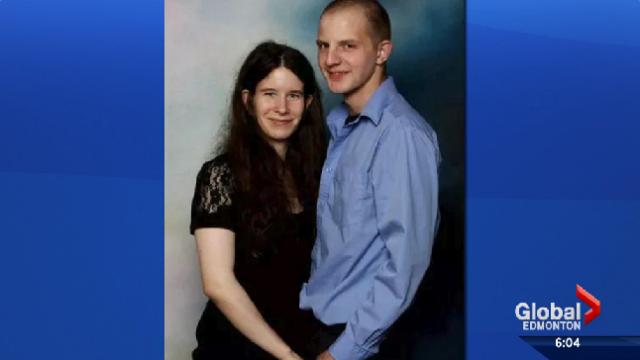 加拿大智力障碍女子40刀刺死丈夫 故意误导警方