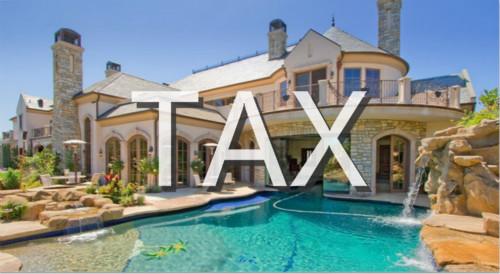 温哥华明年1月开征空屋税 罚款每日1万罚到你哭